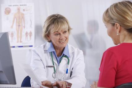 Undersökningen visar på gott bemötande gentemot patient från special vården