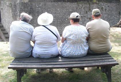 Vissa gener ökar risken för fetma