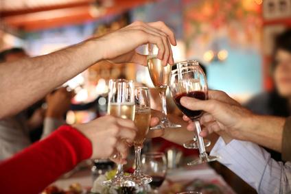 Afterwork ökar risken för alkoholmissbruk