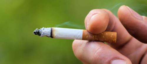 2,4 miljoner vuxna i Sverige använder tobak dagligen