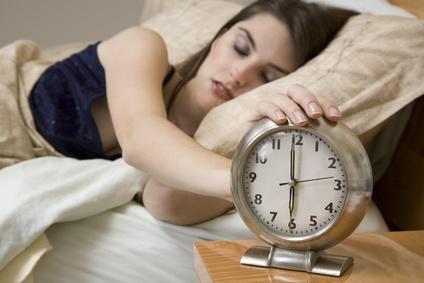 Personlighetsdrag kan hänga ihop med hur man klarar av sömnbrist