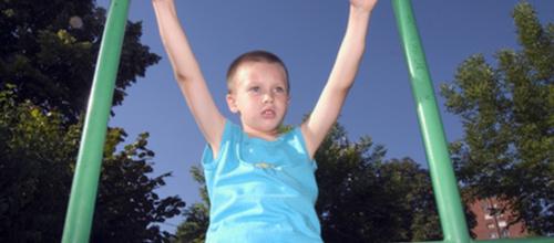 Vissa barn kan växa ifrån sin ADHD