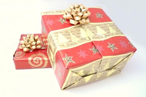 Var fjärde käner sig stessad inför julklappsköp