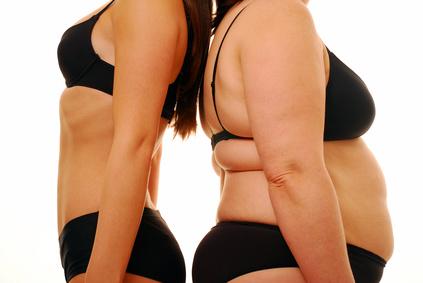 Undervikt inte lika uppmärksammat som övervikt