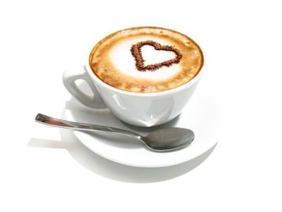 Drick kaffe med gott samvete