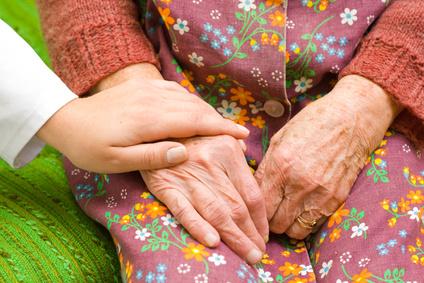 Chatt om demens med Netdoktors psykolog Anne Grefberg